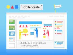 Google Google Presentations Deck Jess3