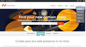 Image result for namecheap