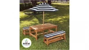 Best 25 Childrenu0027s Picnic Table Ideas On Pinterest  Kids Picnic Childrens Outdoor Furniture With Umbrella