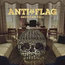 <b>Anti</b>-<b>Flag</b> – <b>American Fall</b> on Spotify