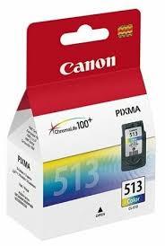 <b>Картридж Canon CL-513</b> (2971B007) — купить по выгодной цене ...