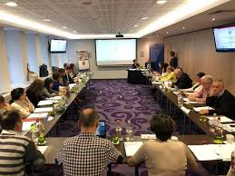 Training Seminar Active Citizens In Europe Advocate For Vaccination Training
