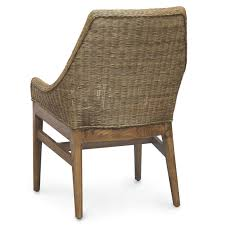 palecek dining chairs. palecek madagascar dining chair - image 1 chairs a