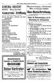 Objekttyp Advertising Zeitschrift Illustrierte Schweizerische