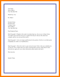 Cover Letter For Unknown Person 9 Cover Letter To Unknown Person