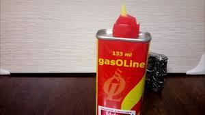 <b>Бензин Ognivo-Lighter 133ml</b> ~ отзывы в Плеер.Ру - YouTube