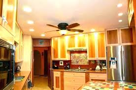 ceiling fan for kitchen with lights. Delighful For Ceiling Fans For Kitchen Small  With On Ceiling Fan For Kitchen With Lights F