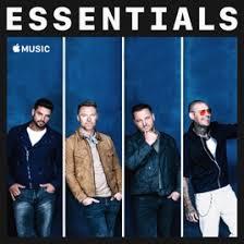 Boyzone Essentials On Apple Music
