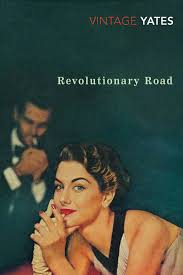 perfect books to fill the void left by mad men revolutionary road by richard yates