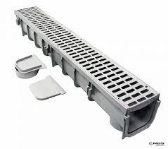 5 pro series channel drain kit nds