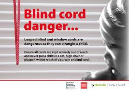 Window Blind Cord SafetyWindow Blind Cords