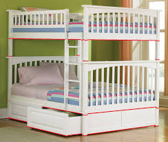 ... Attractive Pictures Of Aspace Bunk Bed For Kid Bedroom Decoration :  Excellent Kid Shared Bedroom Decoration ...