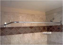 home depot shower curtain rod awesome interior home interior collection by home depot curtain rods