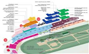 Rose Quarter Seating Chart With Rows The Kentucky Derby Event Guide Faqs Ticketcity Insider