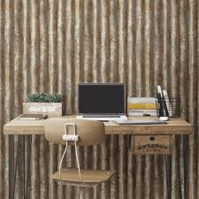 brewster rust corrugated metal industrial texture wallpaper 2701 22334 the home depot