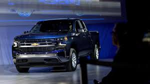 Luxury car owners trade up for US pickups as Ford, GM dominate market