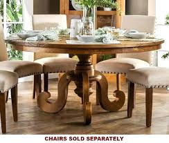 kitchen interior table 72 inch round dining room table pillar 42 round pedestal dining table with