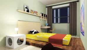 Small Bedroom Style Best Japanese Bedroom Style To Your Home With Regard To Japanese