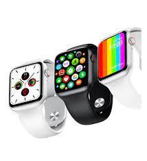 FERRO Watch 6 Plus En Son Seri 2020 Android ve Ios Uyumlu Akıllı Saat