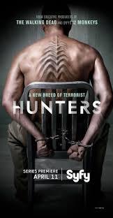 Série Hunters – Temporadas Completa – HD – Dublado – Legendado