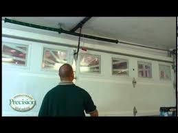 open garage door manuallyHow To Open Your Garage Door Manually  YouTube