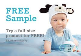 18 Baby Freebies For Expecting Moms And New Moms
