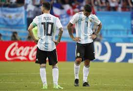 الأرجنتين تبدأ الاستعدادات لمواجهتي الاكوادور وبوليفيا - سعودي اون