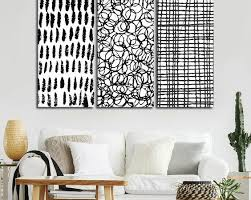 cool diy wall art ideas for living room