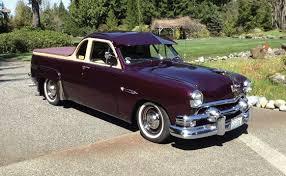 1951 Ford Australian Ute | Brakes estates and wagons | Pickup trucks ...