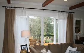 ds for sliding glass doors with vertical blinds curtains for doors with glass
