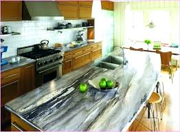 best of spray on countertops or spray on granite for laminate countertops combined with painting to