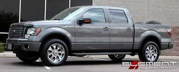 20 inch Xtreme NX-02 Chrome on 2012 Ford F150 w/ Specs Wheels