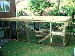 expensive outdoor cat playpen o5150 alive outdoor cat enclosures uk ideal outdoor cat habitat plans indoor outdoor cat