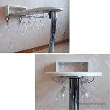 Lamxf Table Dordinateur Pour Lit Table Murale Rabattable Table