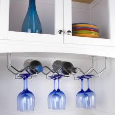 wine glass rack pottery barn. Hanging Wine Rack Elegant Metro 8 Bottle Wall Mounted Hayneedle Glass Pottery Barn