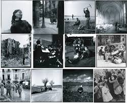 In any case  it is possible to document Capa s travels in Spain between the  outbreak of the civil war and the first publication of his photograph