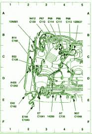 fuse box ford 2001 mustang gt diagram schematic diagram wiring fuse box ford 2001 mustang gt diagram