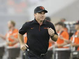 Oregon State coach Jonathan Smith gets 3-year extension