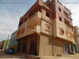 vente maisons à ghazaouet tlemcen