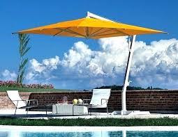 12 foot patio umbrella canada ft umbrellas cantilever offset outdoor garden best orange for modern pool