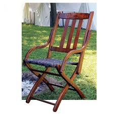 civil war officer s chair able plan