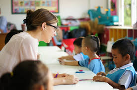 Image result for Teach English in Thailand