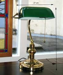 bankers lamp bankers lamp decorations bankers lamp shade only bankers lamp