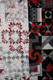 Local Quilt Show-Part 3 – Stitching Impressions & Close up Adamdwight.com