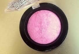 makeup revolution baked blush bang bang you re dead inr 750 for 6g