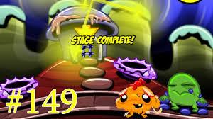 Game Chú khỉ buồn 149 - Khỉ buồn bắn pháo hoa - Game24H
