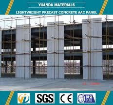 china precast wall panel singapore lightweight wall material china lightweight concrete panel aac panel