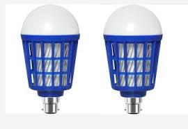ShopyBucket Radiation <b>Mosquito Killer LED</b> Bulb 220V <b>LED</b> Bug ...