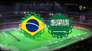 ملخص مباراة السعودية والبرازيل في منافسات كرة القدم بـ اولمبياد طوكيو 2020  - ميركاتو داي