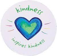 a random act of kindness an essay